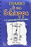 Scarica Libro Diario di una schiappa La legge dei piu grandi Ediz illustrata (PDF,EPUB,MOBI) Online Italiano Gratis