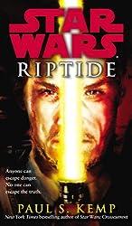 Star Wars: Riptide by Paul S. Kemp (2011-10-27)