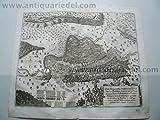 Mogersdorf/Szentgotthard, Schlacht v.1.Aug.1664, Theatrum Bd. IX