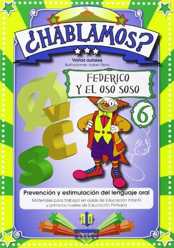 ¿Hablamos?: Don Pepito: 6-9788497007634