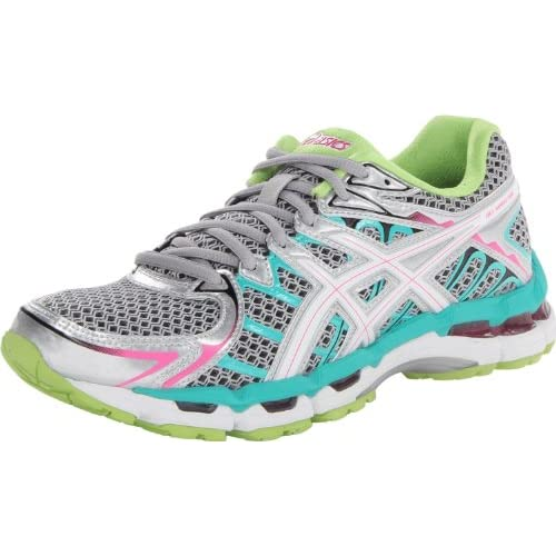 51n8DFtE8DL. SS500  - Asics - Womens Gel-Surveyor 2 Running Shoes