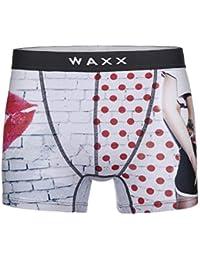 Amazon.co.uk  Waxx - Boxers   Underwear  Clothing cd031ec91c