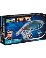 Revell 1:600 Scale U.S.S. Enterprise NCC-1701