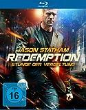 Redemption - Stunde der Vergeltung [Blu-ray]