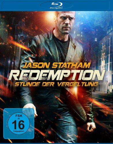 Vergeltung-blu-ray (Redemption - Stunde der Vergeltung [Blu-ray])
