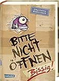 Bitte nicht öffnen 1: Bissig! (1) - Charlotte Habersack