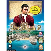 Port Royale 2 [Hammerpreis]