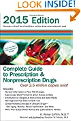 #10: Complete Guide to Prescription and Nonprescription Drugs 2015 (Complete Guide to Prescription & Nonprescription Drugs)