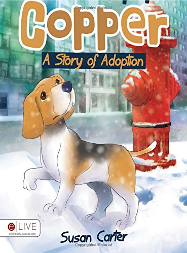 A Home for Copper: A Story of Adoption