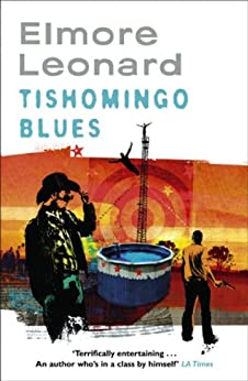 Tishomingo Blues by [Leonard, Elmore]
