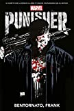Bentornato, Frank. The Punisher: 2