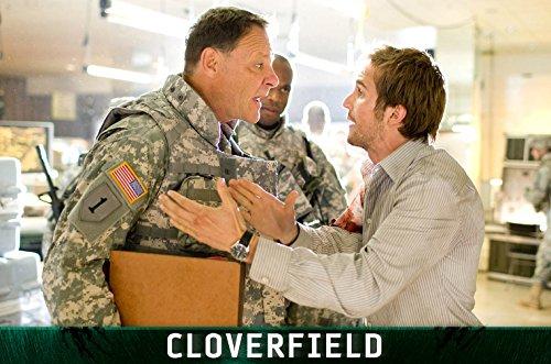 Cloverfield – Ultra HD Blu-ray [4k + Blu-ray Disc] - 4