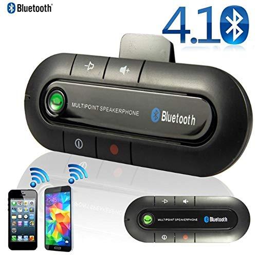 Wireless Bluetooth Freisprecheinrichtung Car Auto Kit Speakerphone Speaker Phone Freisprechanlage Visier Clip Google G1 Bluetooth