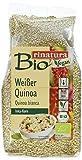 Bio rinatura Weißer Quinoa, 6er Pack (6 x 250 g)