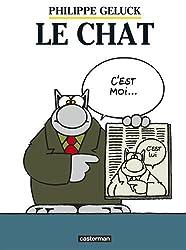 Le Chat, Tome 1 : Le Chat (Nouvelle édition 2015)