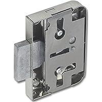 T/ür Mailbox Schubladenschrank Locker Cam Lock F/ür Sicherheits-T/ür-Kabinett Zylinder mit 2 Schl/üssel Startseite Safety Tools