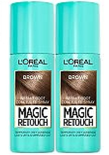 2-pack-loreal-paris-magic-retouch-instant-root-concealer-brown-x-75ml