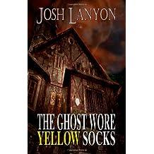Ghost Wore Yellow Socks