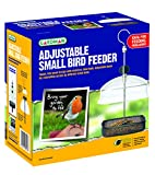 Gardman Adjustable Small Bird Feeder