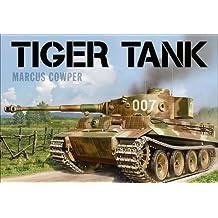 Tiger Tank (General Military)