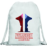 Mochila Stranger Things Eleven