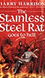 The Stainless Steel Rat Goes to Hell: The Stainless Steel Rat Book 10