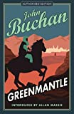 Greenmantle (Richard Hannay 2) (The Richard Hannay Adventures)