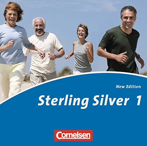 Sterling Silver - New Edition: A1: Band 1 - CDs