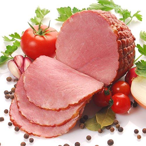 Frischer, leckerer und exquisiter Kochschinken ugf. 1500g Thermisch geschütze Verpackung garantiert frische Lieferung