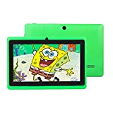 Rixow Ultrathin 7 inch 16GB Tablet PC