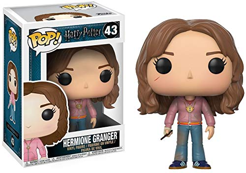 Funko Pop Hermione con Giratiempo (Harry Potter 43) Funko Pop Harry Potter