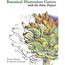 Botanical Illustration Course: Drawing and Watercolour Painting Techniques for Botanical Artists
