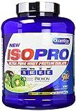 Quamtrax Nutrition Isopro CFM 5 Lb Suplementos de Proteínas con Aroma...