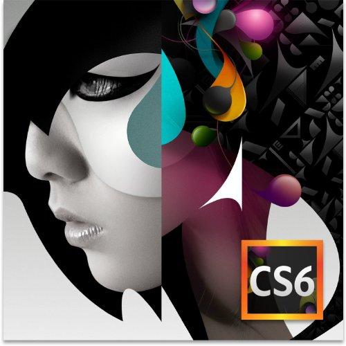 Adobe Design Standard CS6 arabisch Nahen Osten PC (nur DVD, keine Lizenz) (Adobe Design Standard Cs6)