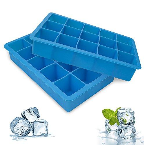 Bandejas para cubitos de hielo