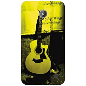 Nokia Lumia 630 Back Cover - Love Music Designer Cases