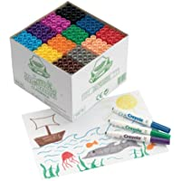 Crayola Education Beginnings First Markers Class Pack
