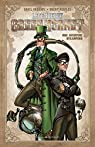 Legenderry Green Hornet par Bartolo