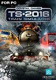 Train Simulator 2016 [Code Jeu PC - Steam]