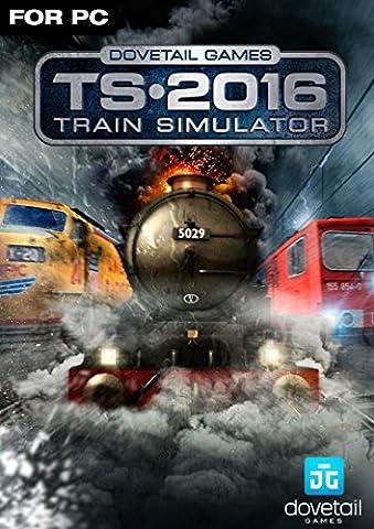Train Simulator 2016 [PC Code -