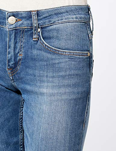 MUSTANG Damen Comfort Fit Sissy Straight Jeans -