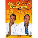 Broti & Pacek - Irgendwas ist immer