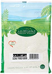 Green Valley Coconut Powder - 500 gm