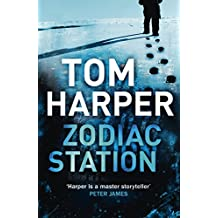 Zodiac Station (English Edition)
