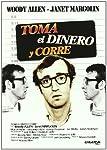 Toma El Dinero Y Corre [DVD]...