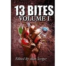 13 Bites (13 Bites Anthology Series)
