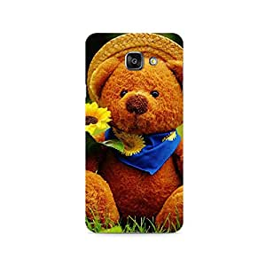 TAZindia Designer Printed Hard Back Case Cover For Samsung Galaxy A510 2016