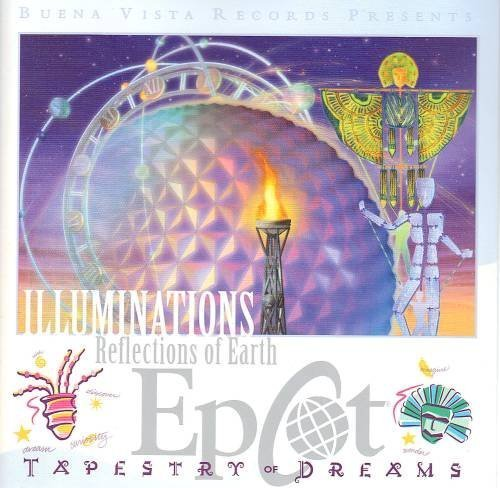 disney-epcot-soundtrack-tapestry-of-dreams-cd