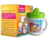 #10: Baby Dreams Poochie Feeder Cup (multi color)