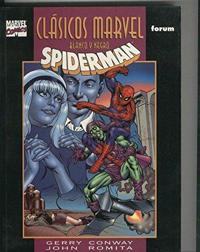 clasicos-marvel-blanco-y-negro-spiderman-designios-mortales